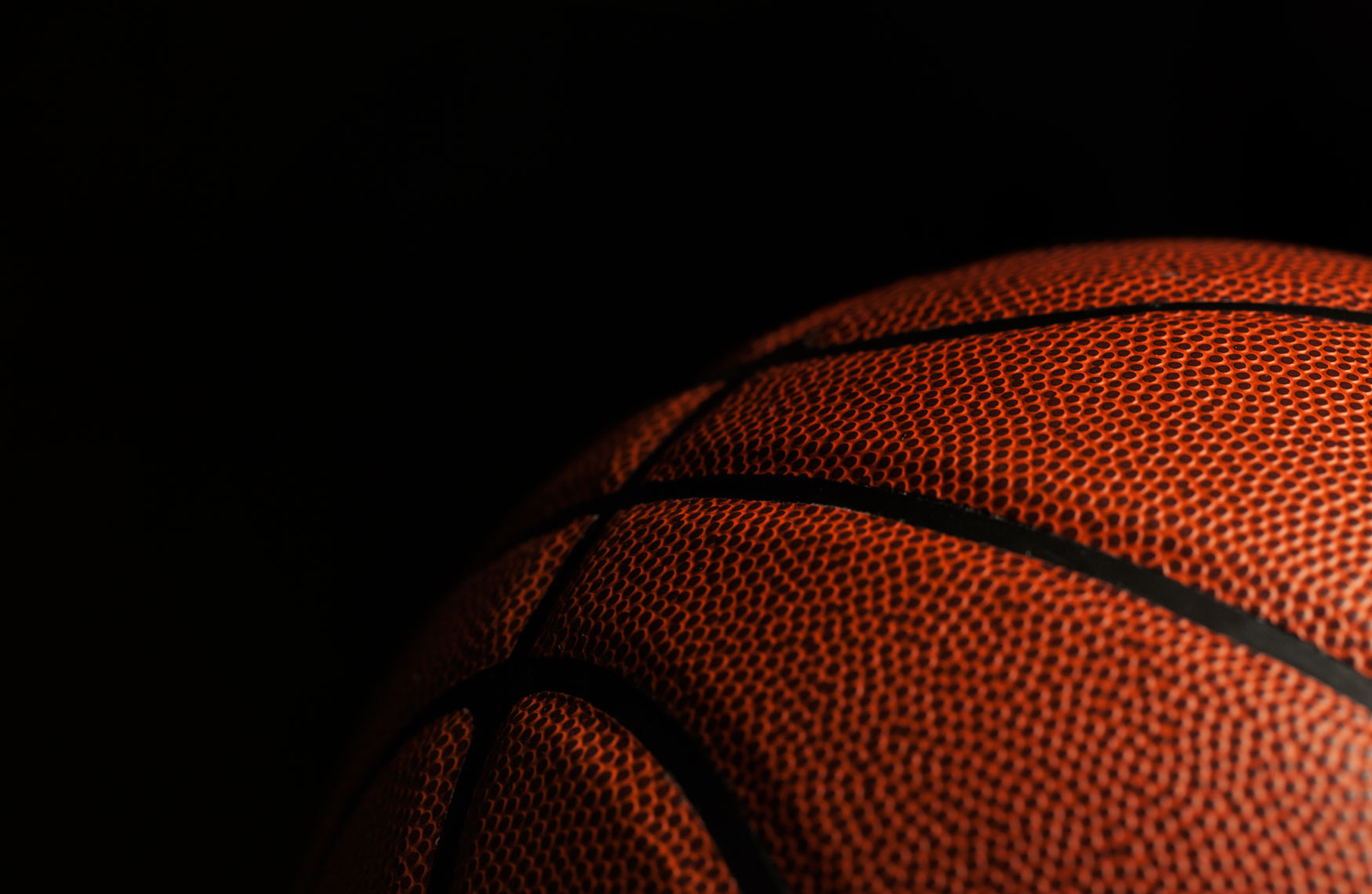 Dan Schrock Product Photographer Gear Basketball Sport Close Up Textrure Detail Beauty Light