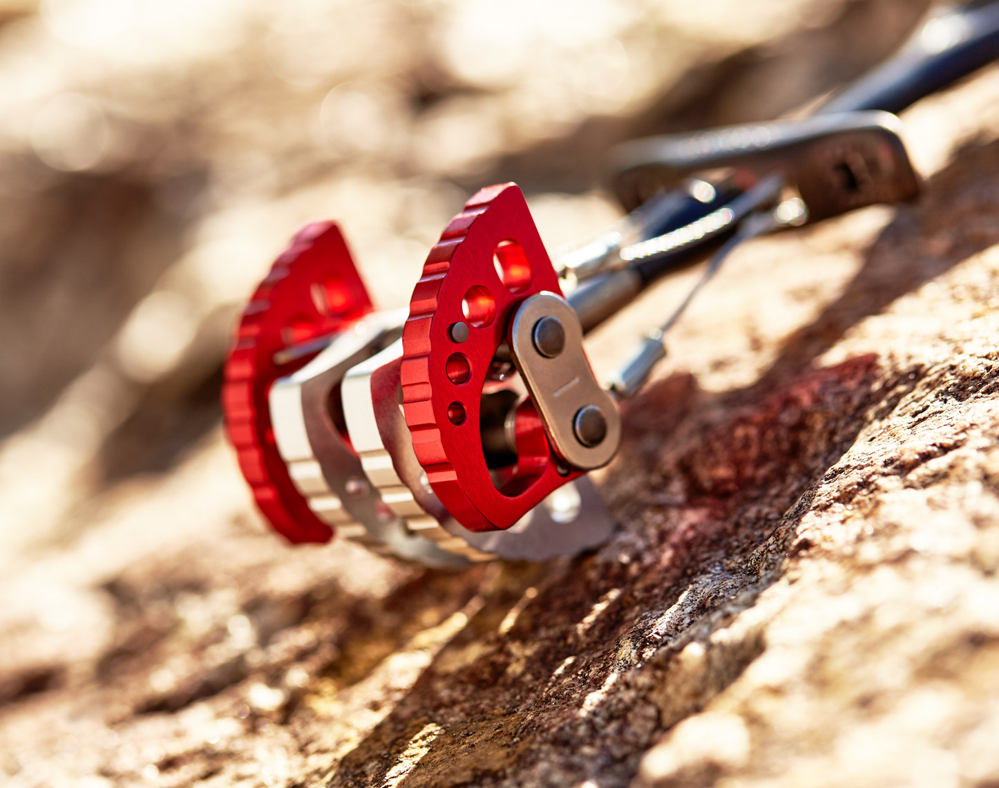 Product Photography Gear Black Diamond Camalot Ultralight Cam Red On Granite Outdoors Denver
