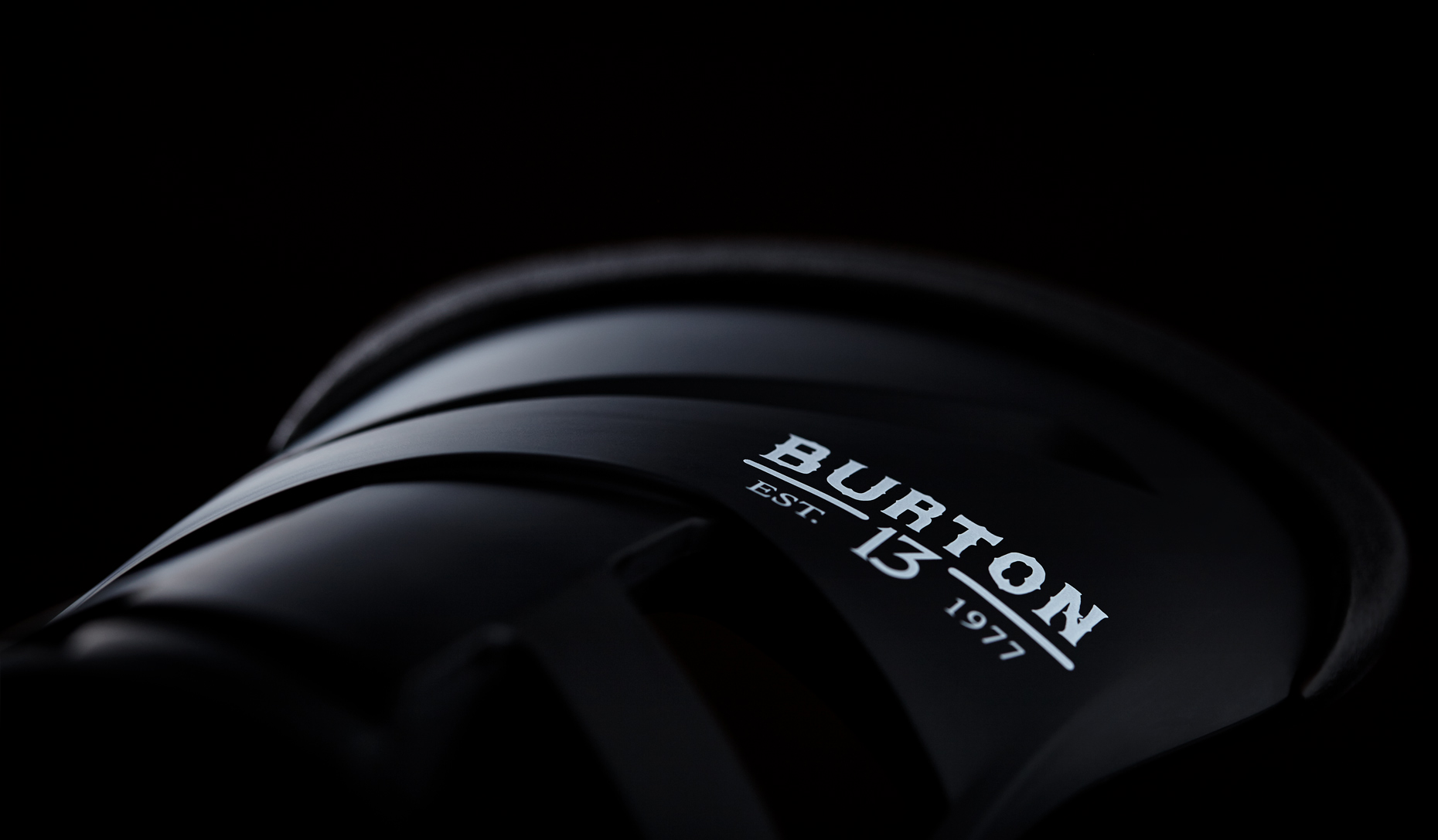 Product Photography Gear Burton Mission Snowboard Binding Black Detail From REI  Back Denver