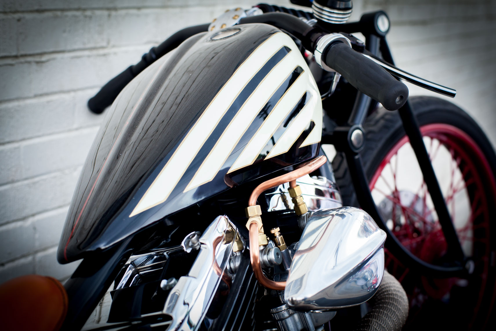 15 Location Photography Custom Motorcycle Builderes Denver Colorado FTW Dice Stripes