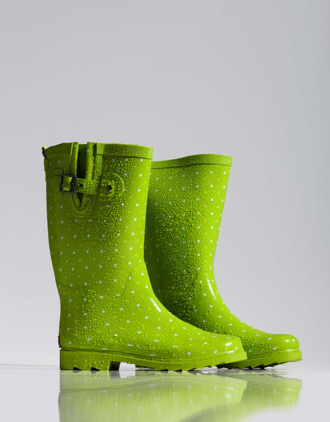 GreenSpringBoots