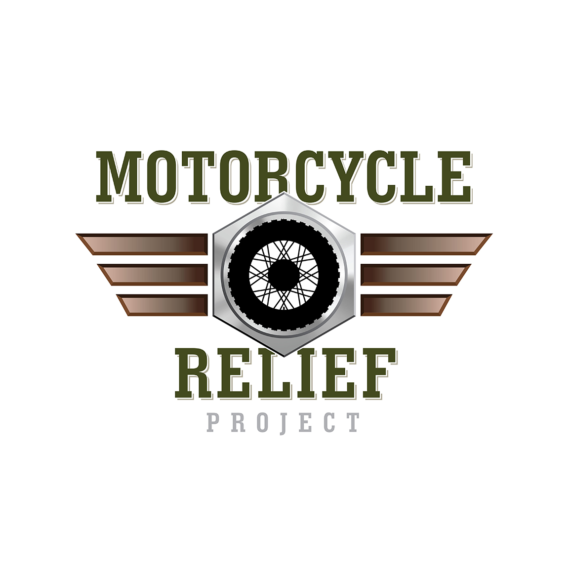01 Motorcycle Relief Project BMW GS Adventure Riding PTSD Veterans Logo