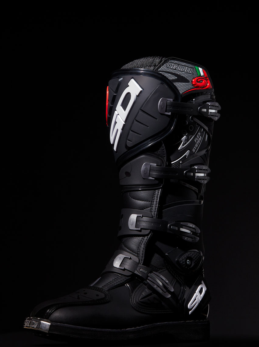 Product Photography Gear Sidi Crossfire Adventure Riding Motorcycle Boots Denver