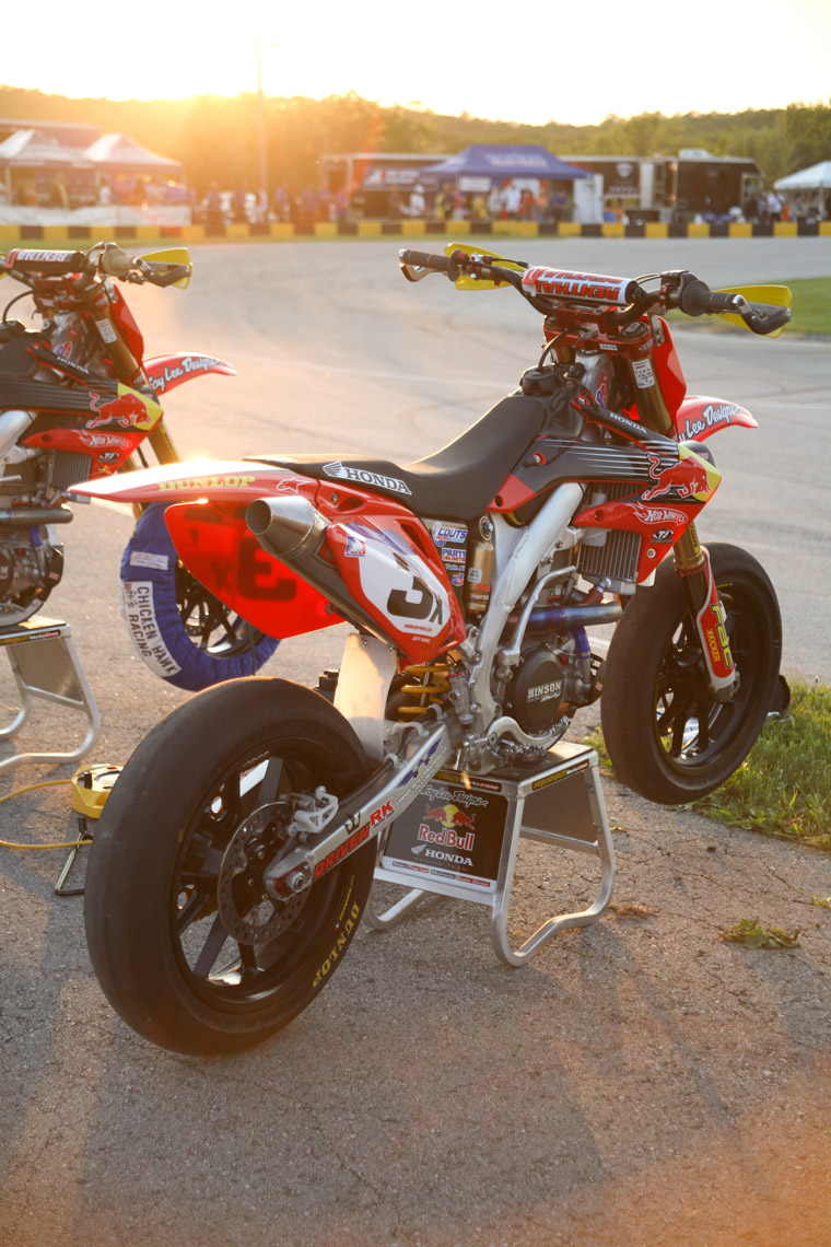 19 Location Photography Super Moto Team Red Bull Road America Wisconsin