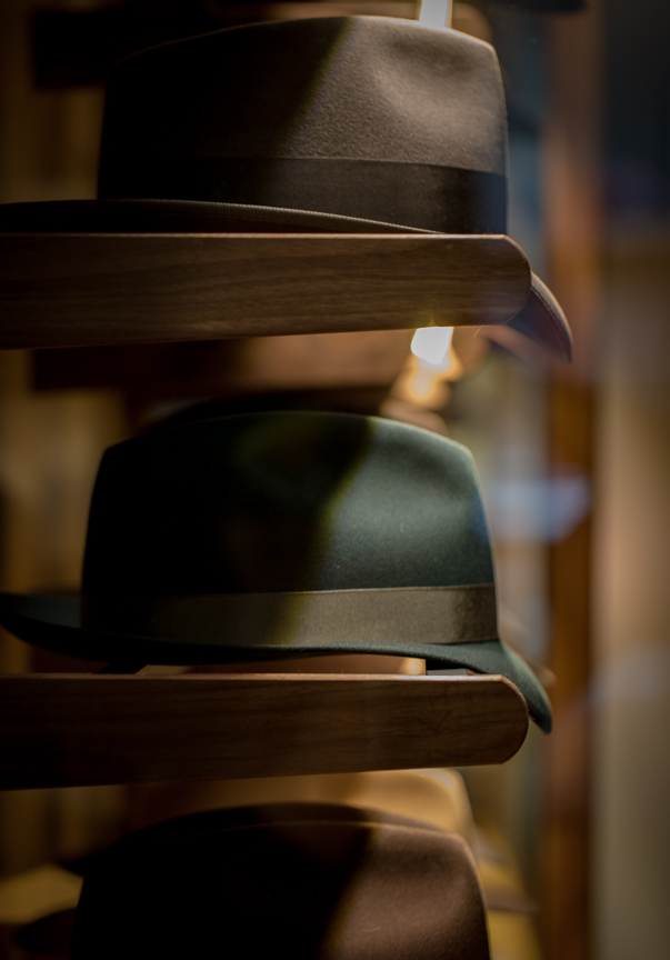 13 Optimo Hats Chicago Fedora Graham Thompson Best Hats Made Monadnock